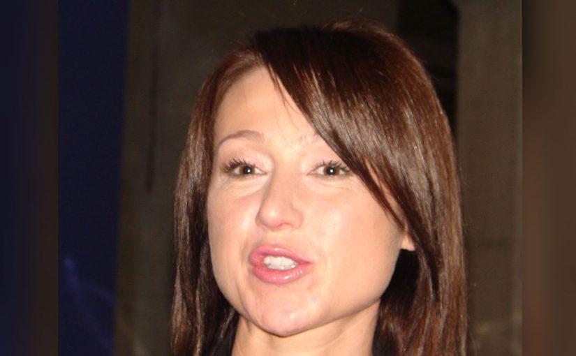 Belinda Stronach!