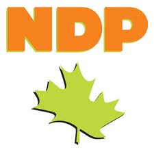 NDP Membership numbers – comparison