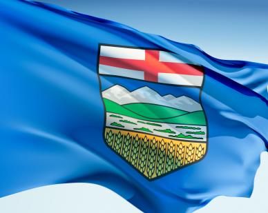 Alberta's Wildrose way out ahead