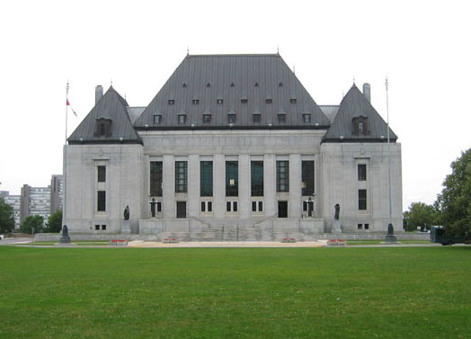 Good news for Ted Opitz. Supreme Court of Canada overturns lower court.