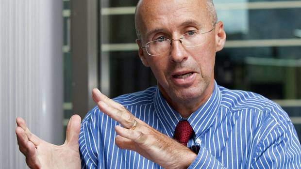 Adding up Kevin Page