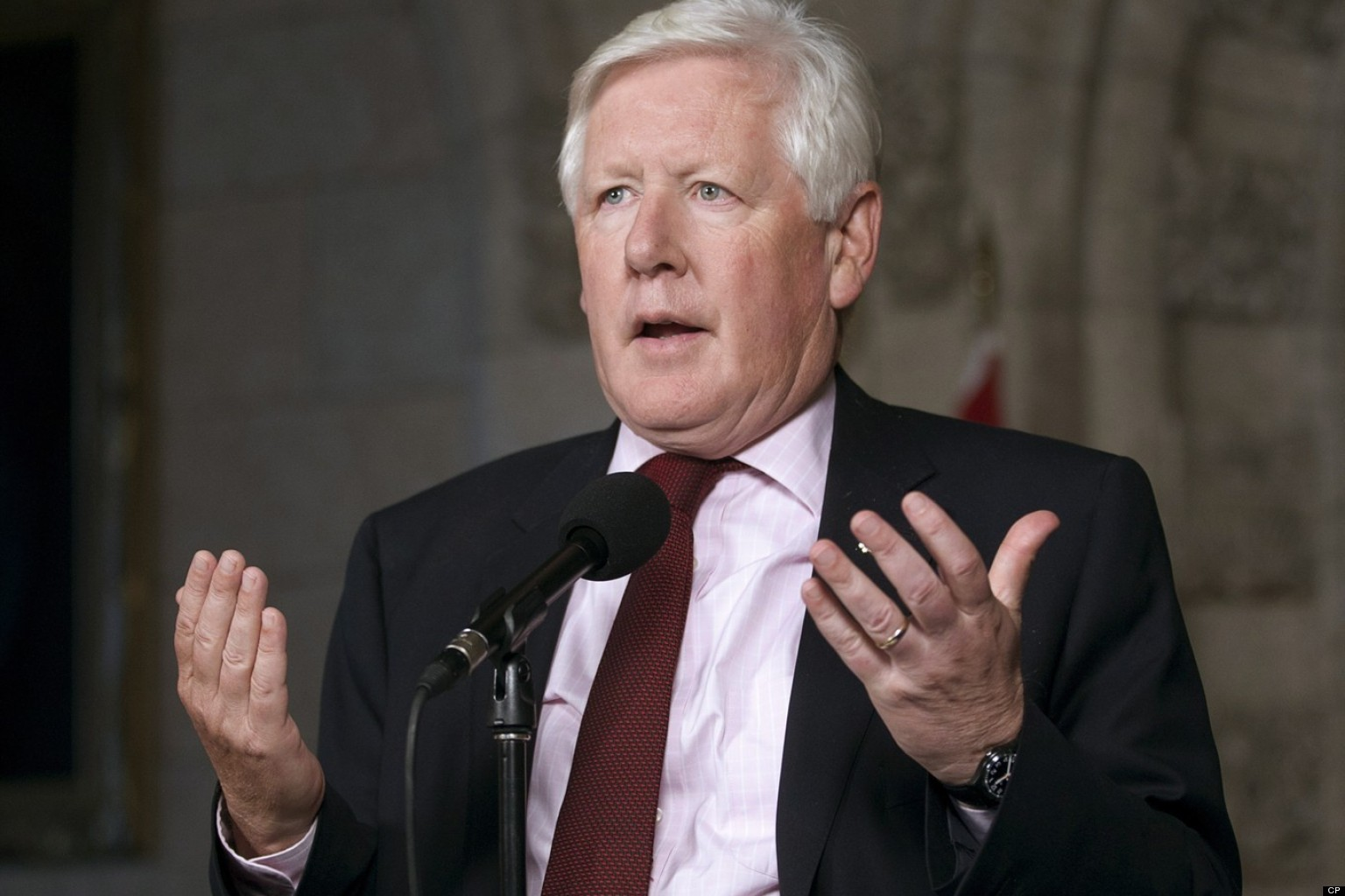 Bob Rae resigns, who will replace him in Toronto Centre?