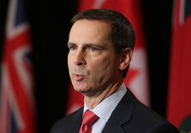 OPP called in to investigate deleted McGuinty office emails