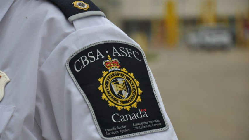 Liberals use CBSA for translation services