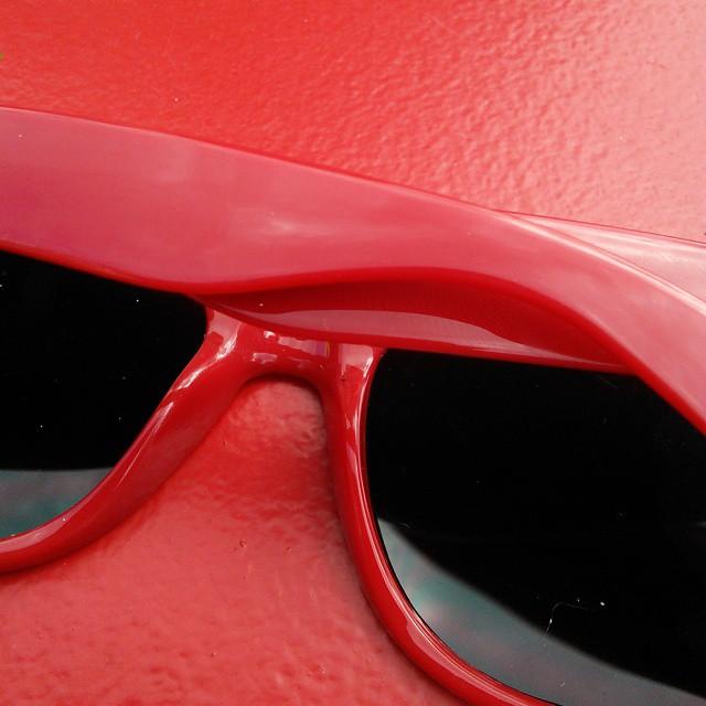 Free Promo Sunglasses #nofilter